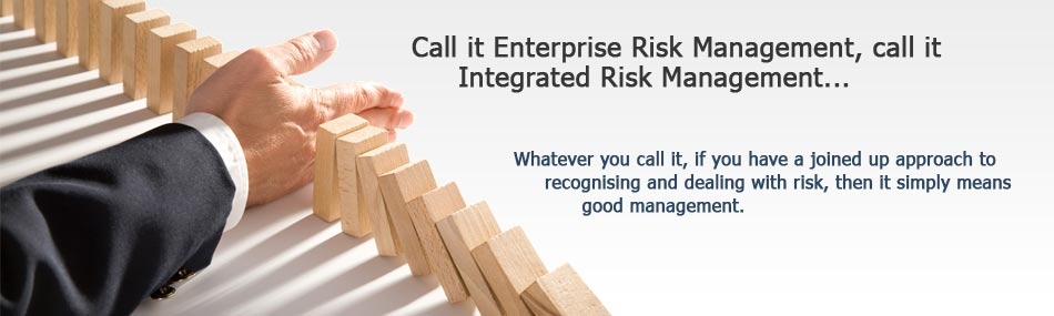 Risk Management from InterSys